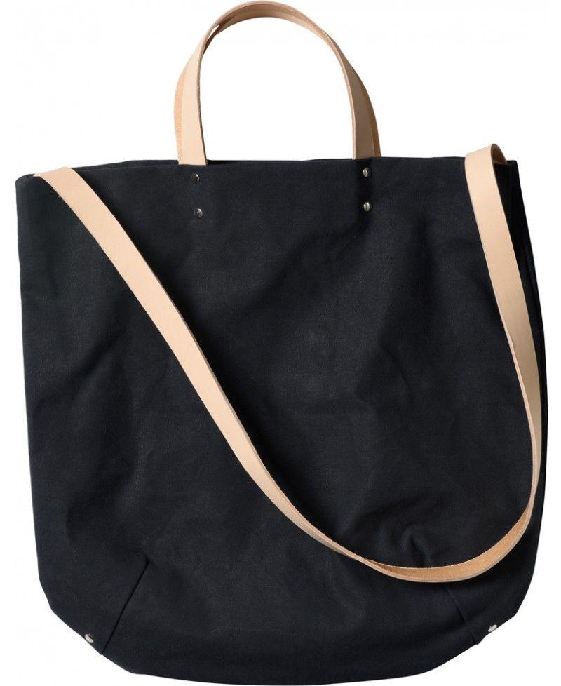 MARGARET HOWELL - MHL CANVAS SHOPPER - ACCESSORIES - WOMEN Bag ...