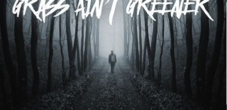Chris Brown – Grass Ain't Greener [Official Song Stems Acapella and