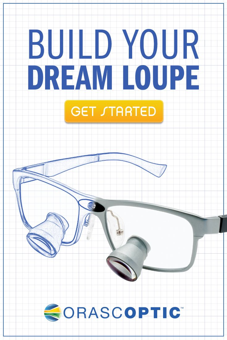 Discover how you can design your dream loupe today with