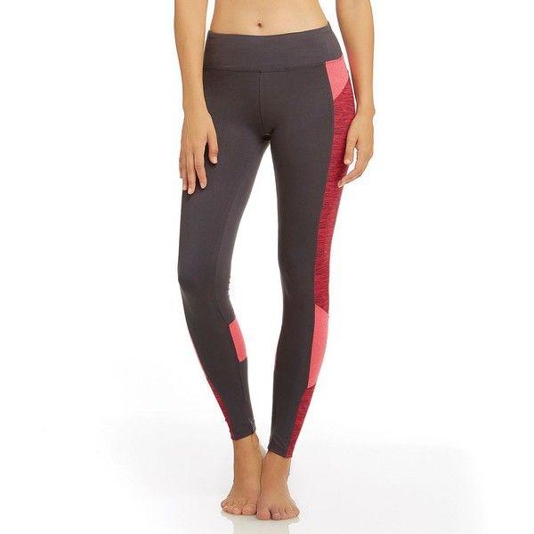 Women's Marika Endeavor Workout Leggings Black