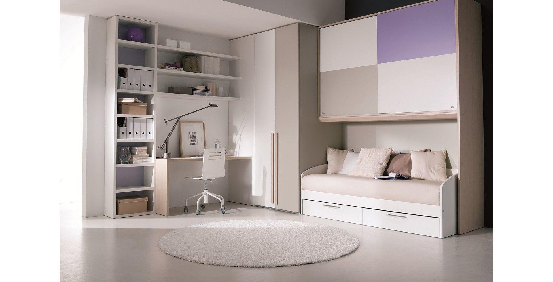 Dielle Camerette ~ X camerette dielle room