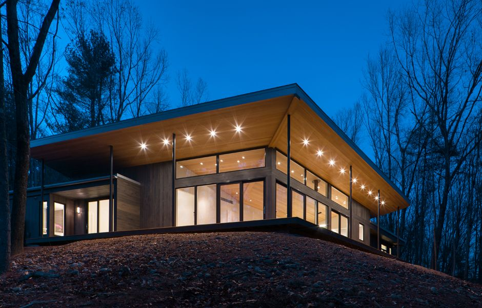 Hv contemporary homes modern homes contemporary living in nys hudson valley
