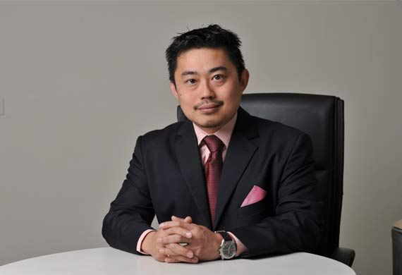 Air India SATS appoints Mike Chew as the new CEO in India