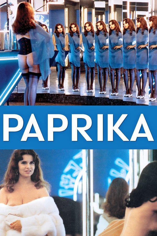 paprika 1991 Full movies online free, Full movies, Movies