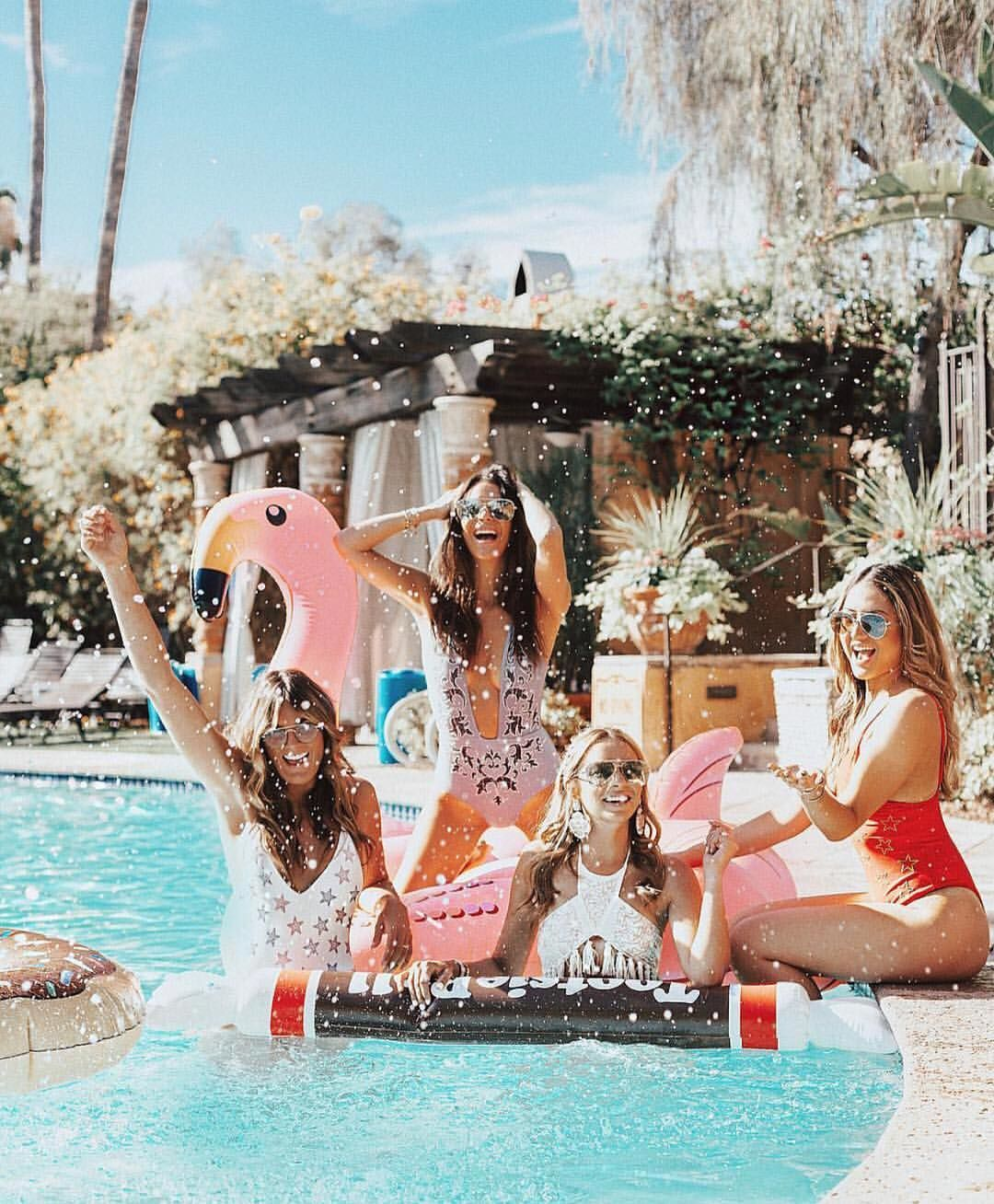 """2,235 Likes, 18 Comments - BEACHRIOT (@beachriot) on Instagram: """"partying PO O L S I D E with some mega #… 