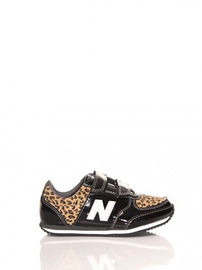 new balance dames tijgerprint
