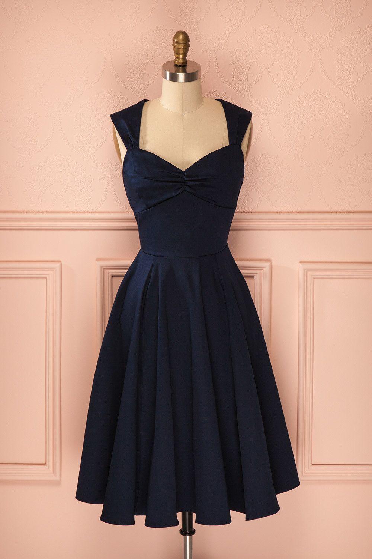 Short homecoming dressnavy blue homecoming dresshomecoming dresses