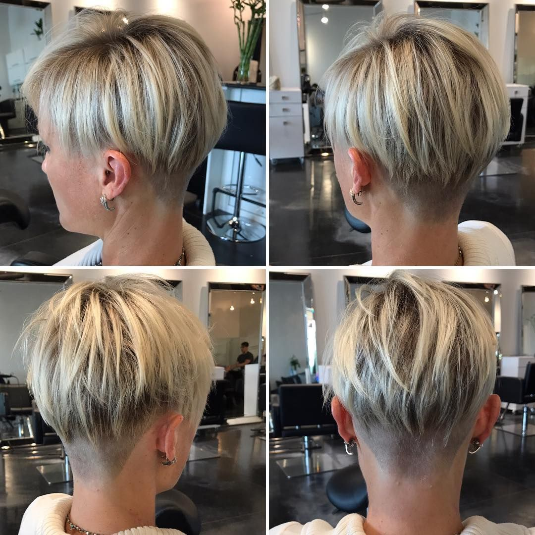 10 Peppy Pixie Cuts - Boy-Cuts & Girlie-Cuts to Inspire ...