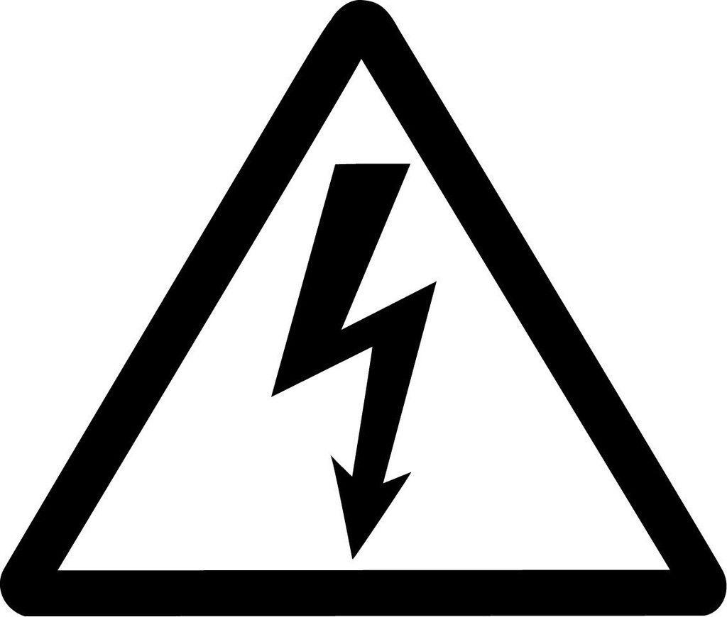High Voltage JDM Racing | Die Cut Vinyl Sticker Decal | Sticky Addiction