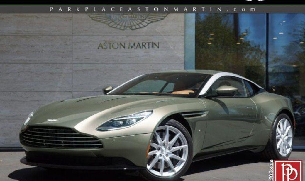Aston Martin DB Auto Illustration Guide Pinterest Aston - Park place aston martin