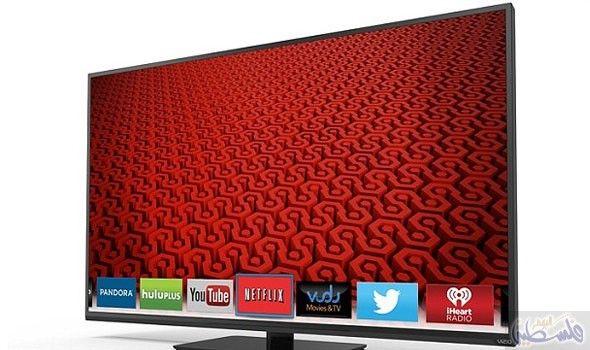 فيزيو تدفع 2 2 مليون دولار بسبب التجسس على المشاهدين Internet Tv Smart Tv Vizio