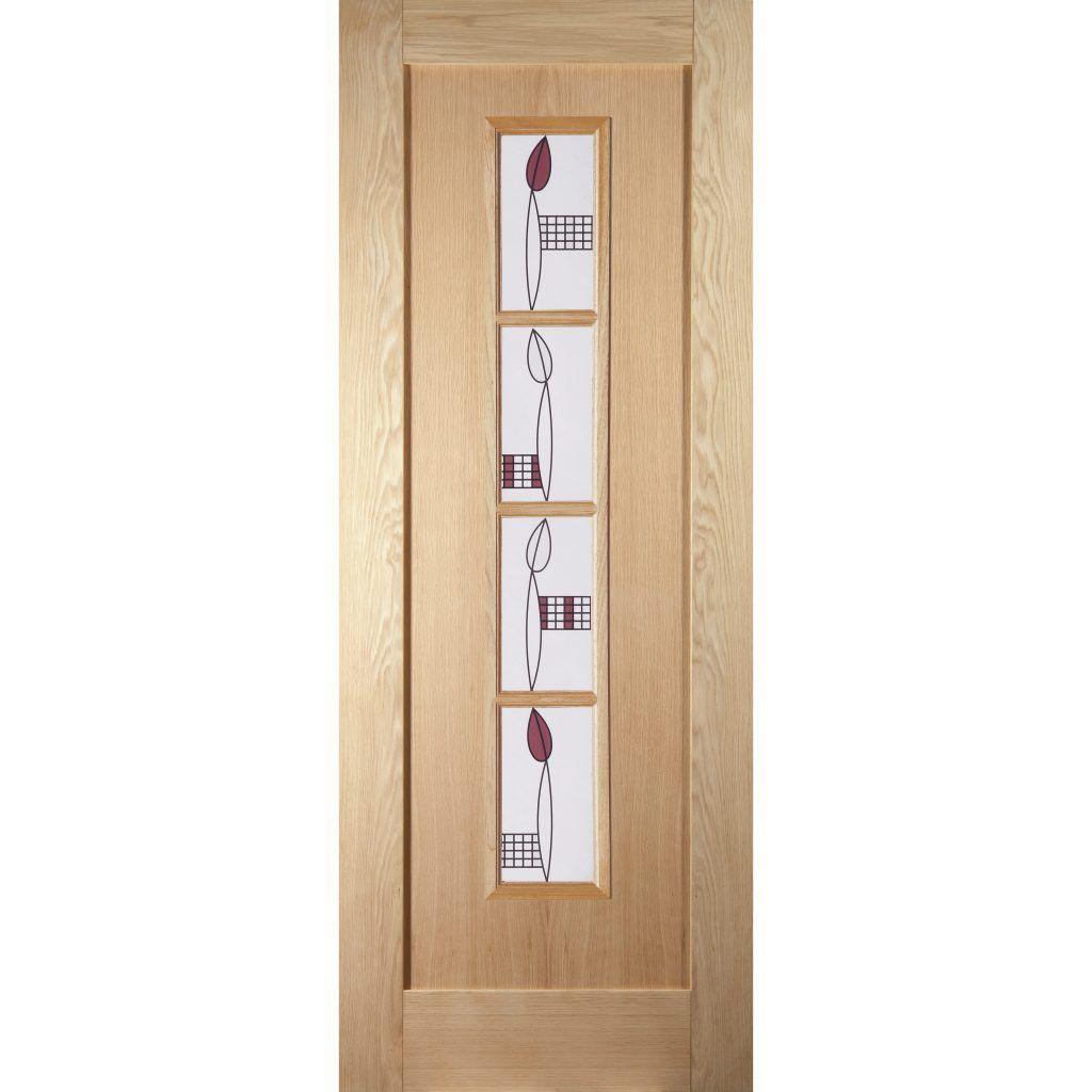 Glazed Interior Doors Oak Httplindemedicalwriting