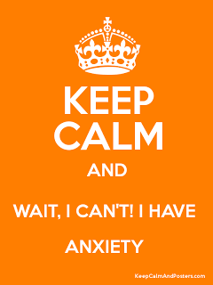 MillyVanilly Handmade My never ending battle with panic disorder