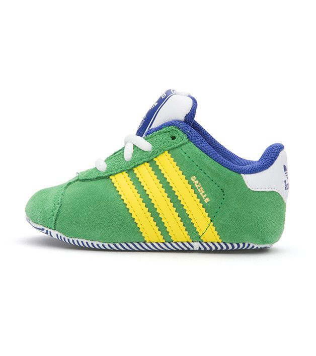 new product 878a0 b07ad Adidas Gazelle Crib Giftset Kids Toddler, Kids Footwear, www.oishi-m.com