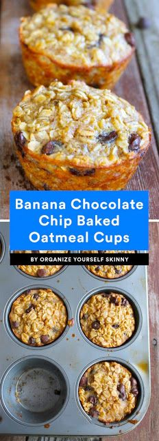 9 Easy Portable Breakfasts You Can Make In A Muffin Tin