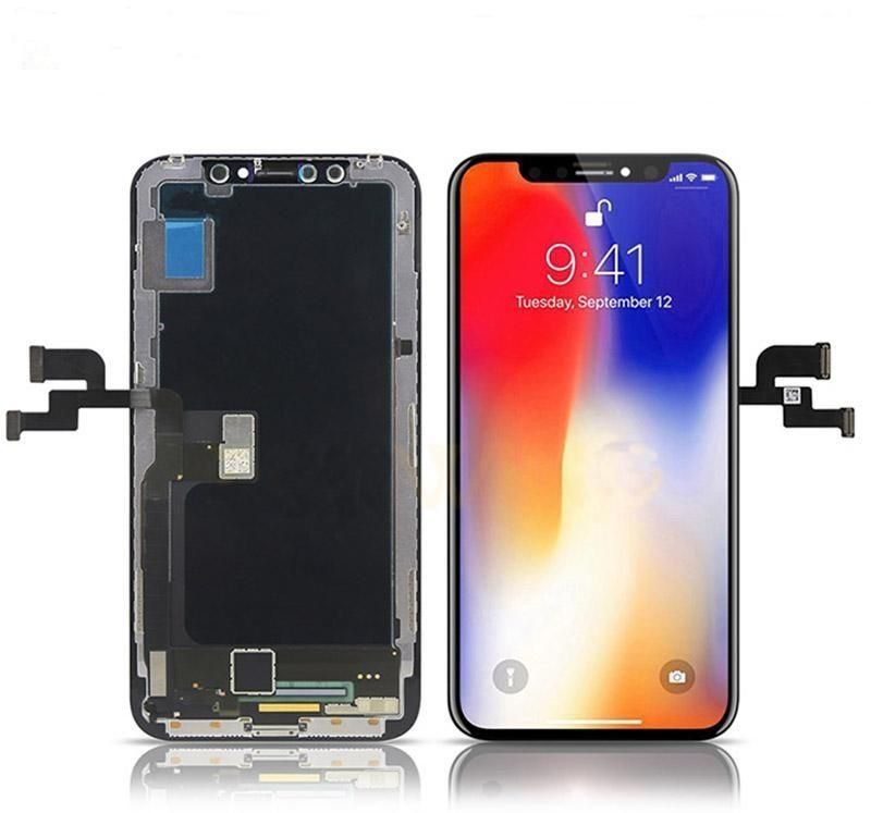 iphone xs max oled screen replacement oem