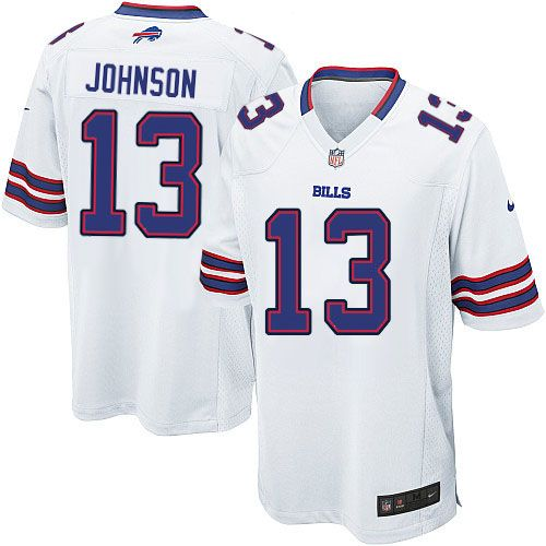 buffalo bills away jersey