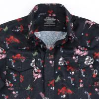 Roen ロエン 公式通販サイト「Roen Official Webshop」    先行予約 NATIVE FLOWER. I  ll wear  this one (ER) cdb785c21ff