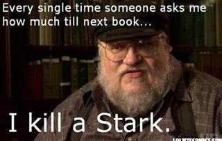 ill kill another stark - Bing Images