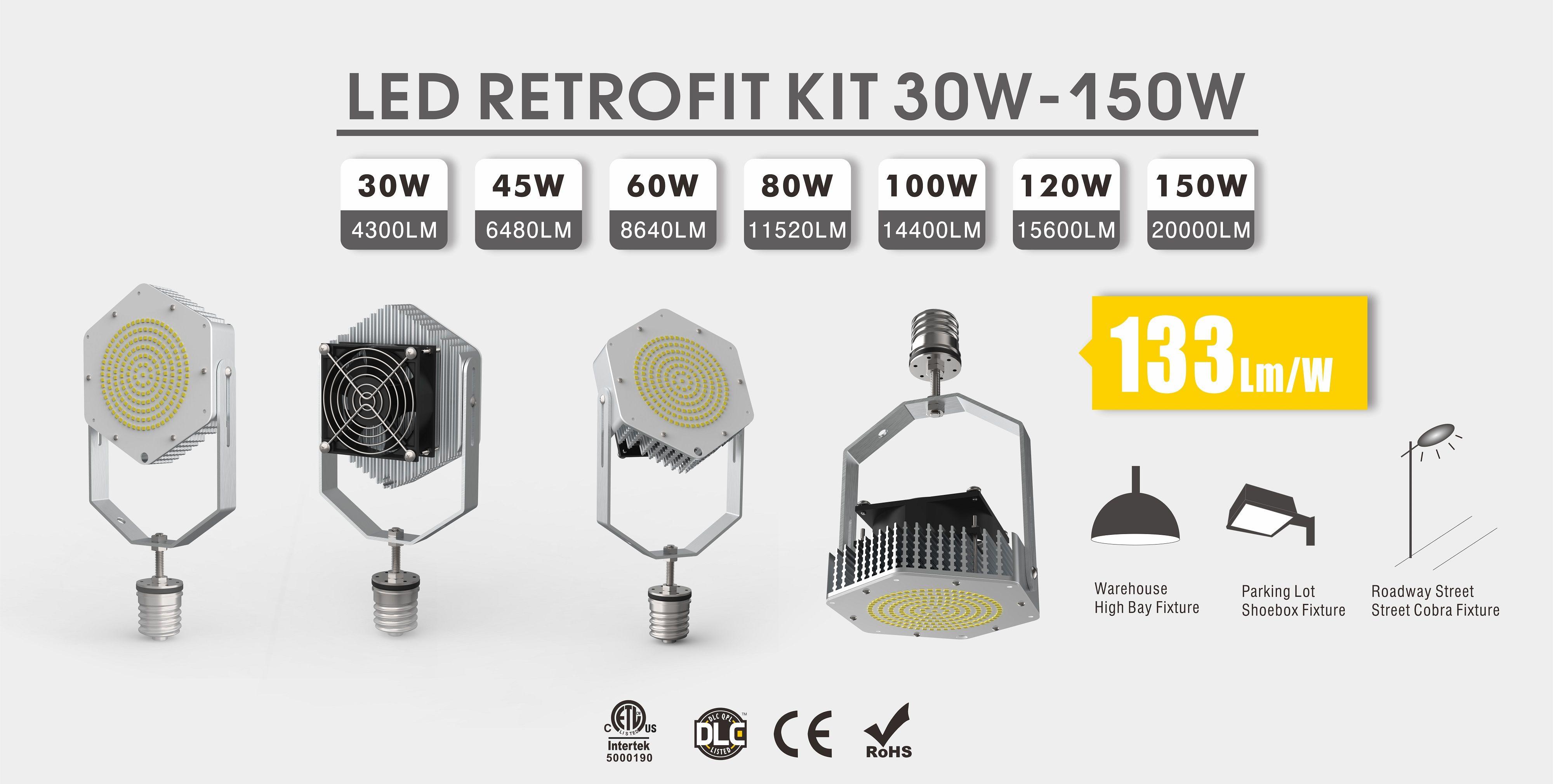 Led Lighting Led Led Light Fixtures Power Led