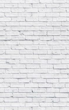 Pin By Megan Rolfe On Wall Pics In 2021 Brick Wallpaper Iphone White Brick Wallpaper White Wallpaper For Iphone