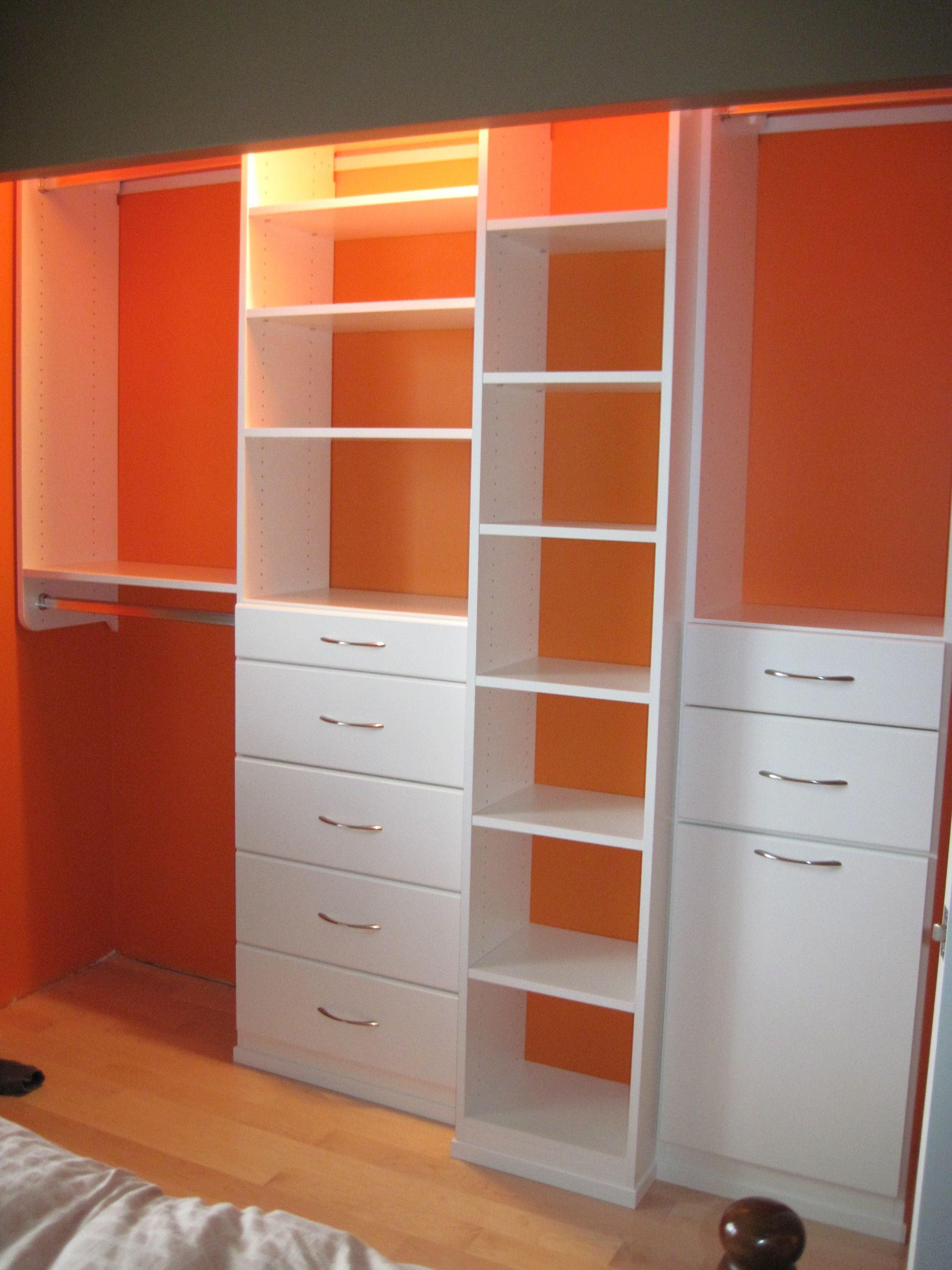 storage organizers things know closet before embarking on you wood should