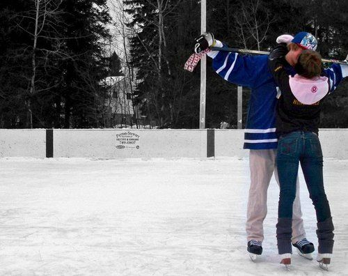 Pin By Taylor Sernett On Hockey Couples 3 Cute Relationship Goals Cute Relationships Boyfriend Goals Teenagers