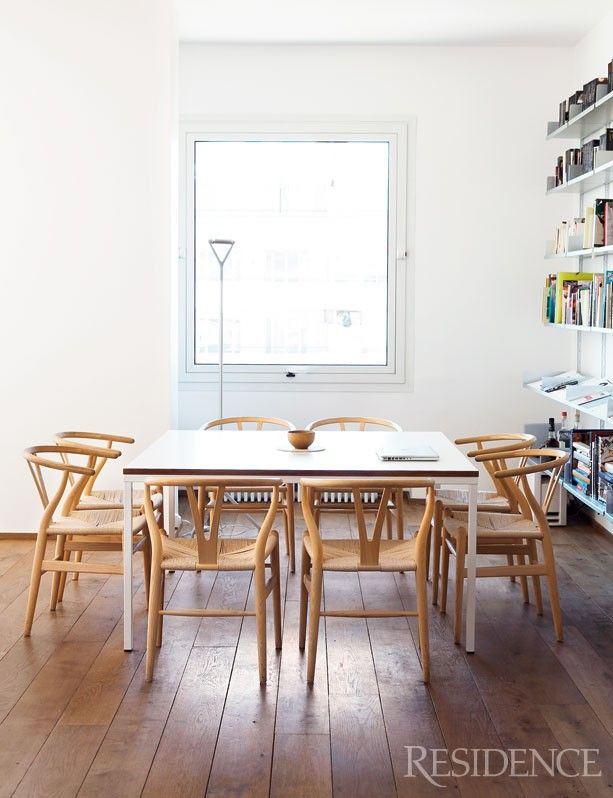 dining table and chairs kitchen + dining Pinterest Square