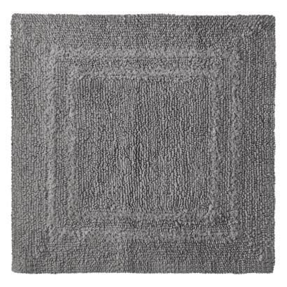 Thomas O Brien Bath Rug Flagstone Gray Bath Rug Rugs Flagstone