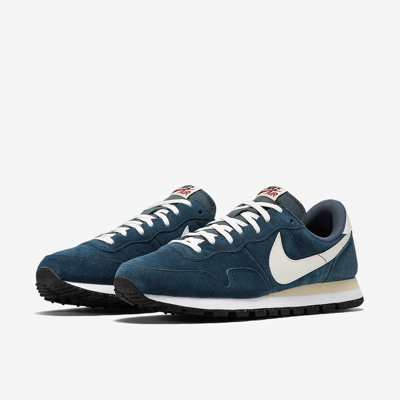 c11594d55901 Nike Air Pegasus 83 PGS Leather Men s Shoe. Nike Store