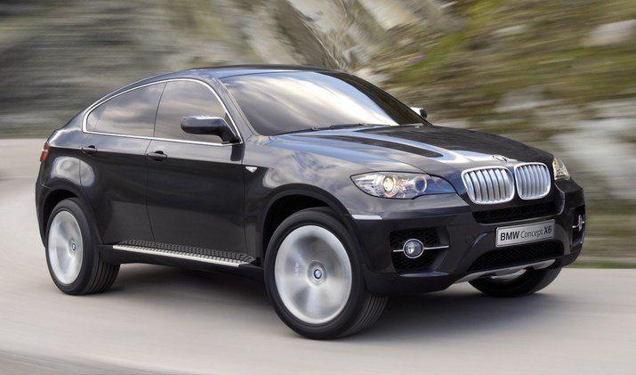 2018 Bmw X6 Black Hot Rides Bmw X6 Cars Bmw