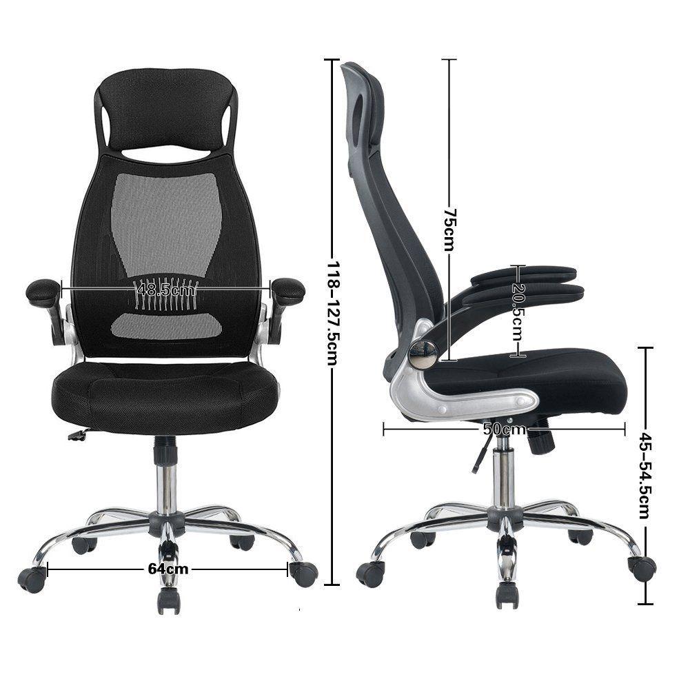 32++ Ergonomic folding office chair inspirations