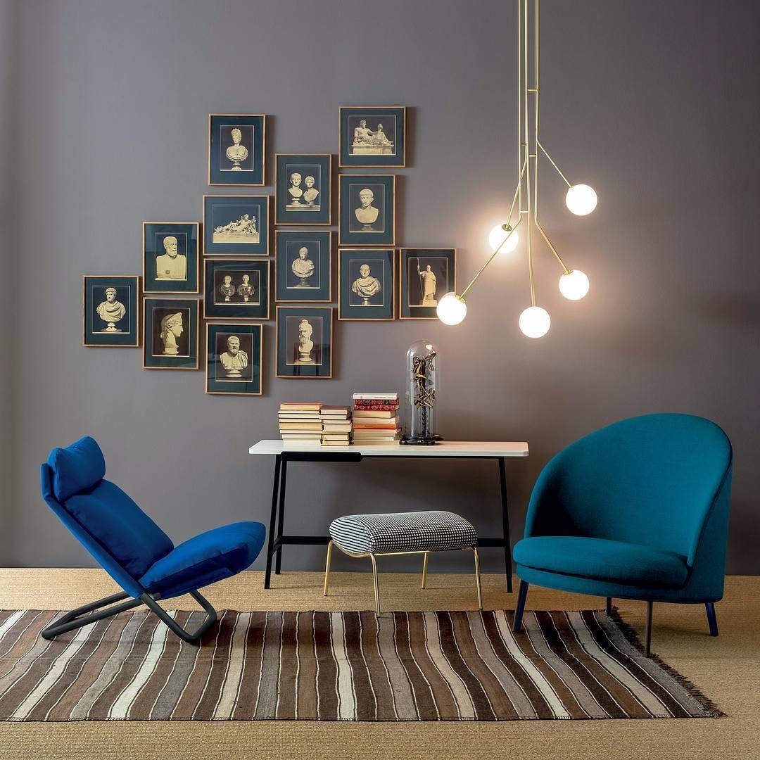 Poltrona Cross e Jim da marca italiana Arflex. São duas das novidades apresentadas pela marca em Milão que selecionámos para lhe mostrar. A Arflex é uma das Top Brands italianas que encontra no nosso catálogo em QuartoSala - Home Culture #arflex #poltronas #design #claessonkoivistorune #news #trends #atemporal #furniture #arquitetos #lisbon #mobiliário #lojas #projectos #interiors #interiordesignprojects #lisboa #quartosala