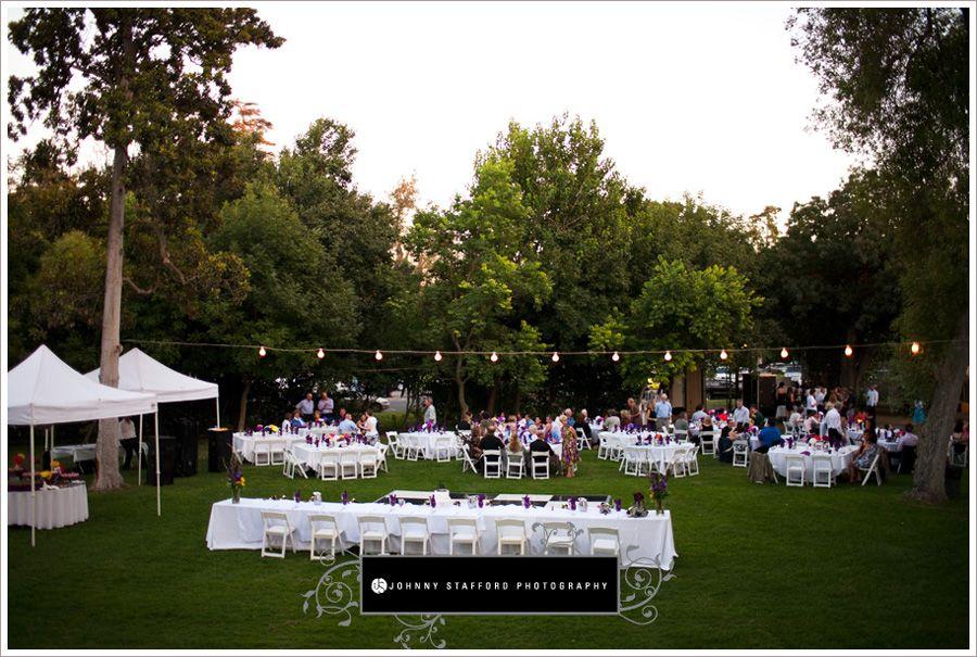 Fresno Chaffee Zoo Reception Photos | Central California Wedding ...