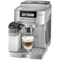 DeLonghi Kaffeevollautomat Ecam 22.366 S Magnifica S Cappuccino silber DeLonghiDeLonghi #automaticcoffeemachine
