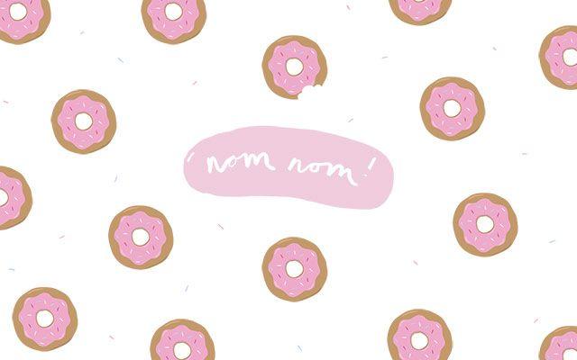 Free Desktop Background - YUM Something Fresh for Your Desk – Wallpaper #7   Zana