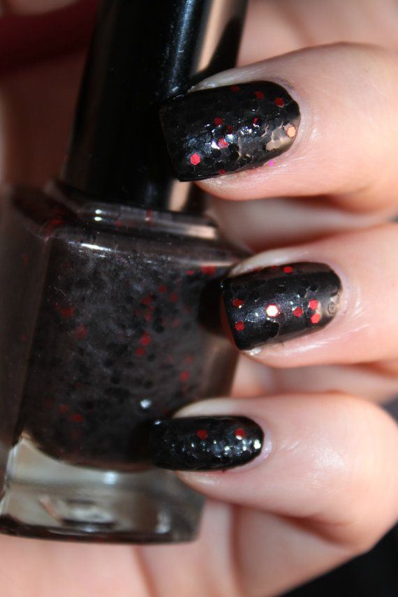 Drogon Game of Thrones inspired Nail Polish by FandomCosmetics ...