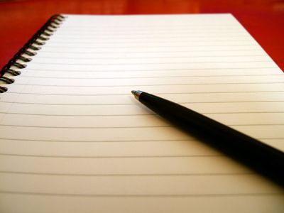 Image result for paper and pen