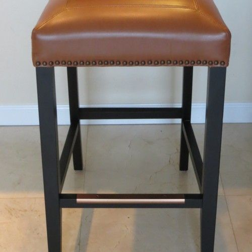Bar Stool Foot Rail Protectors Chair Rail Bar Stools Stool