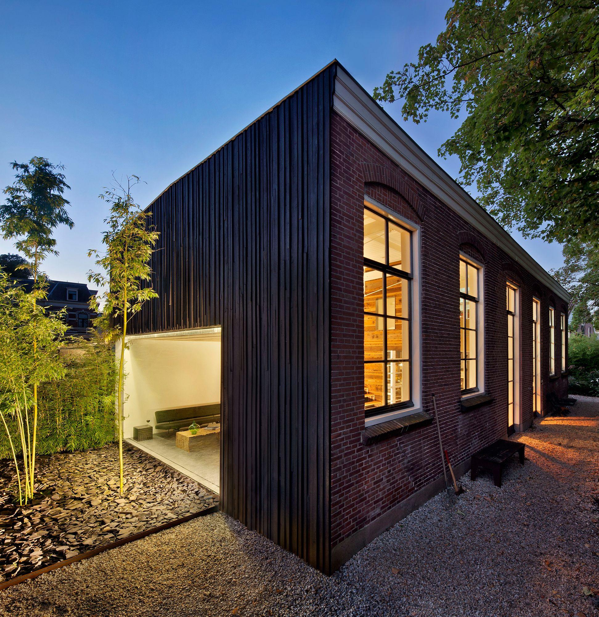 Stück für Stück zum neuen Glück: Rolfs Haus in Utrecht ...