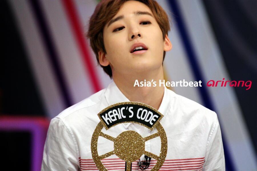U-Kiss Kevin