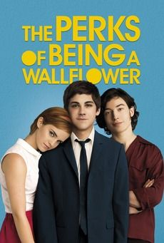 The Perks Of Being A Wallflower Gozdewood Movies To Watch