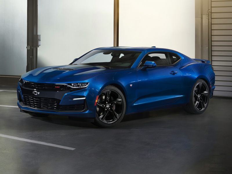 2019 Chevrolet Camaro Zl1 Coupe Chevrolet Camaro Pictures Of