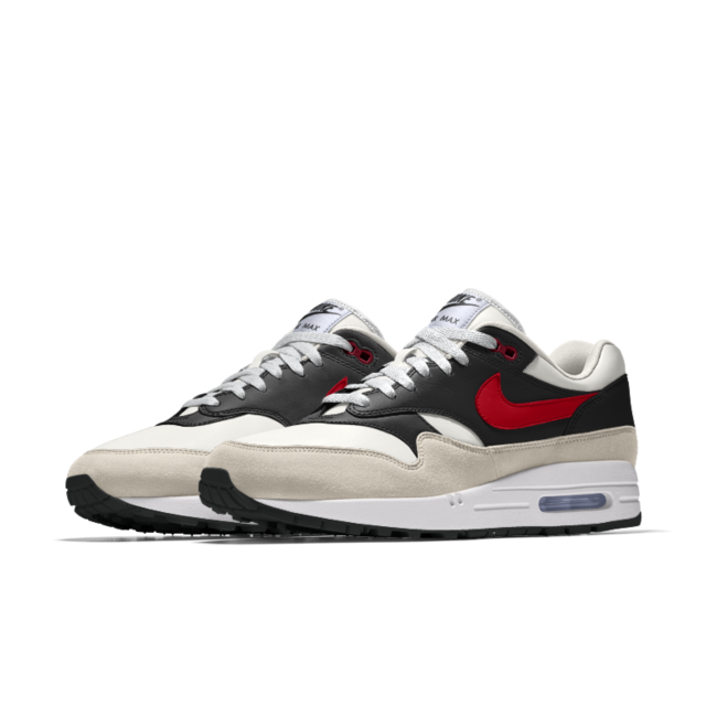 Nike Air Max 1 By You Custom Shoe. Nike.com   Nike, Nike air max ...