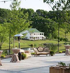 Mint Springs Farm Wedding Venue Nashville Tennessee ...