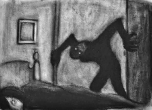 The Paranormal Corner: Dream Walker (Dangers of the Astral Realm II) by Jose Prado