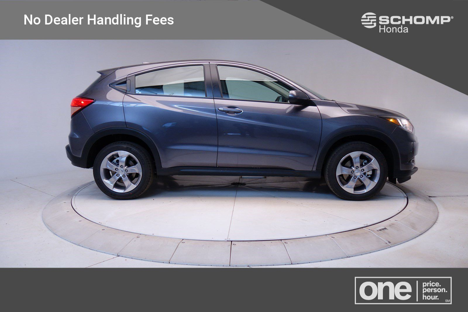 2019 Honda Hrv Crossover Check more at http//www