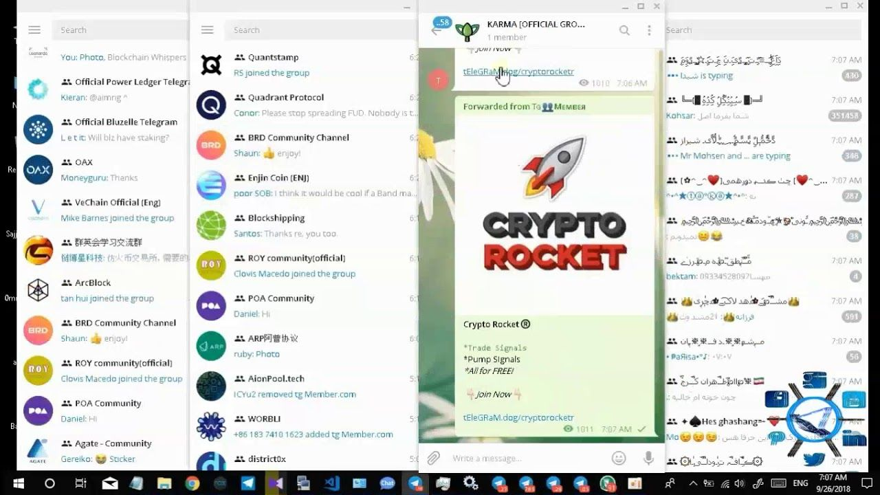 Buy Telegram Members Channel Cryptocurrency Crying
