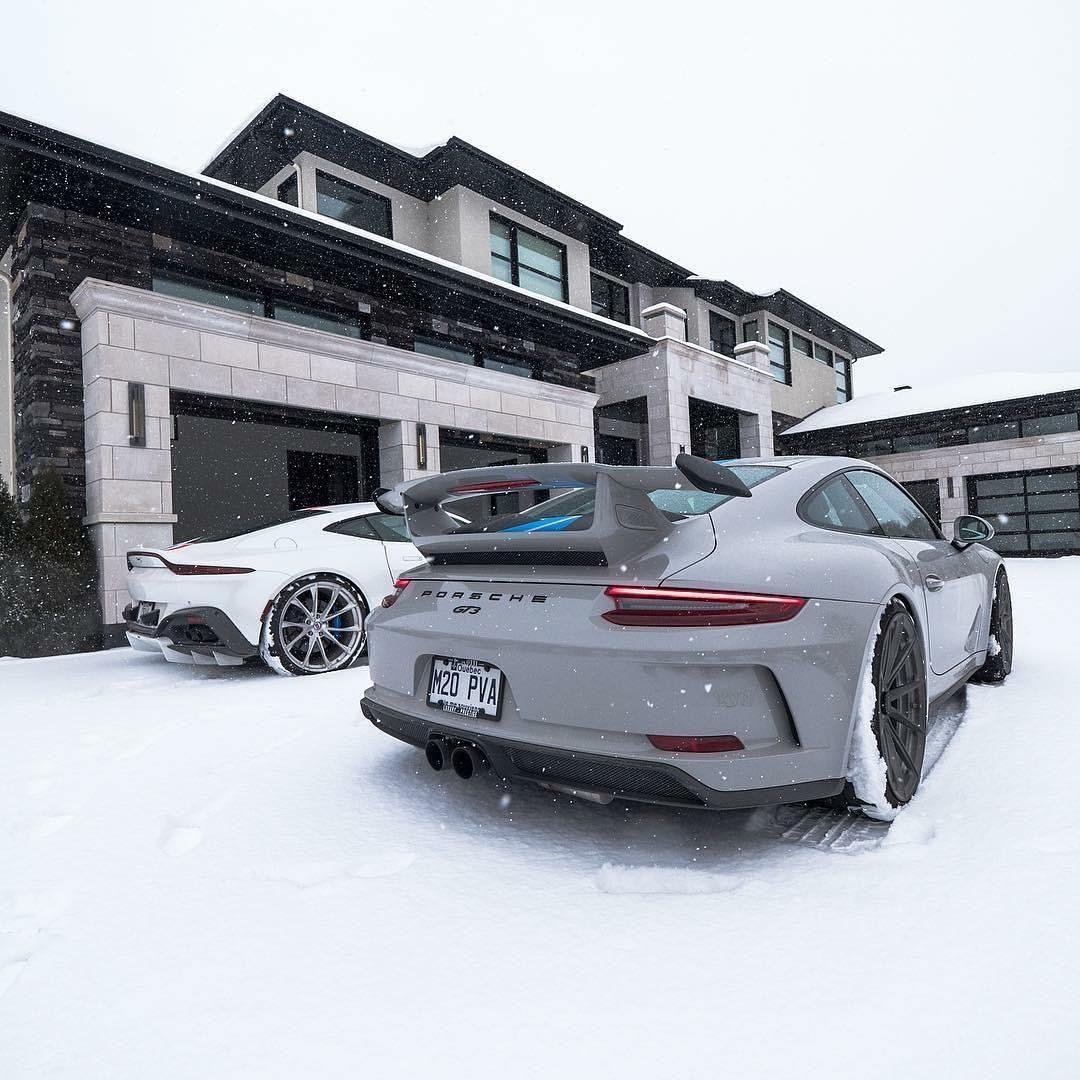 Photo of Let it snow, let it snow, let it snow 🎶