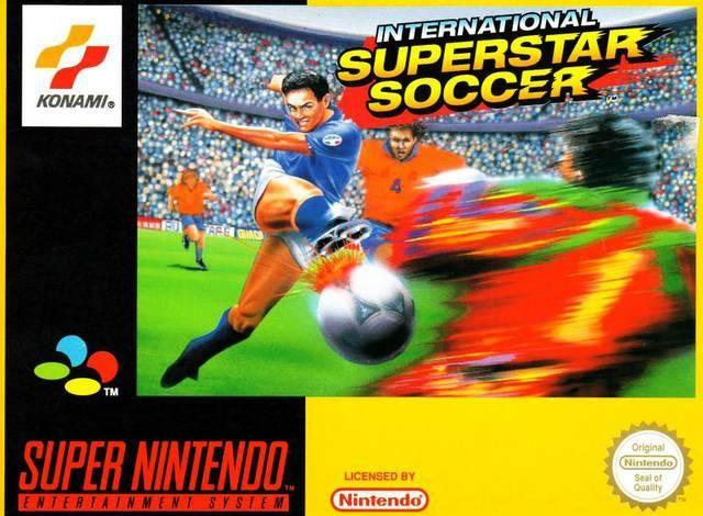 90s Football On Juegos Retro Nintendo Videojuegos